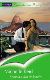 Kobieta z Rio de Janeiro - Michelle Reid