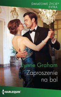 Zaproszenie na bal - Lynne Graham