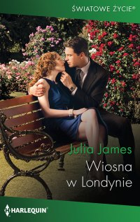Wiosna w Londynie - Julia James