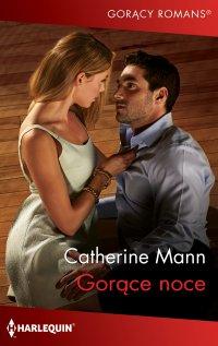 Gorące noce - Catherine Mann