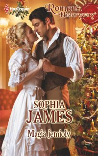 Magia jemioły - Sophia James