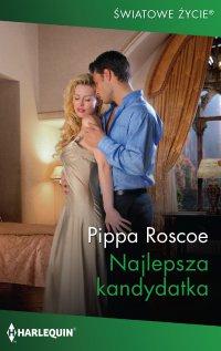 Najlepsza kandydatka - Pippa Roscoe