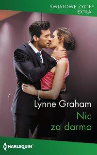 Nic za darmo - Lynne Graham