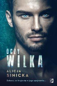 Oczy wilka - Alicja Sinicka