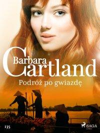 Podróż po gwiazdę - Barbara Cartland