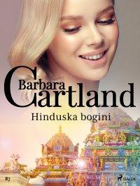 Hinduska bogini - Barbara Cartland