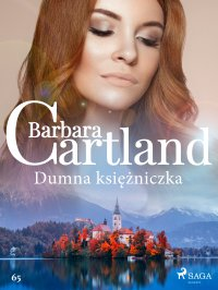 Dumna księżniczka - Barbara Cartland