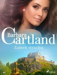 Zamek strachu - Barbara Cartland