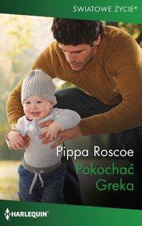 Pokochać Greka - Pippa Roscoe