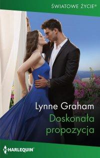 Doskonała propozycja - Lynne Graham