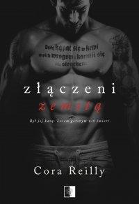 Złączeni zemstą - Cora Reilly