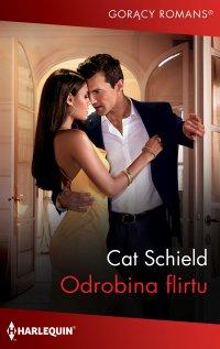 Odrobina flirtu - Cat Schield