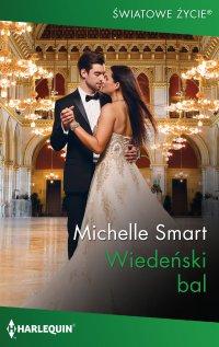 Wiedeński bal - Michelle Smart
