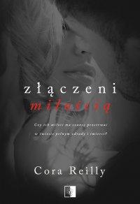Złączeni miłością - Cora Reilly