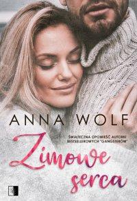 Zimowe serca - Anna Wolf