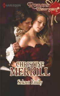 Sekret Emily - Christine Merrill