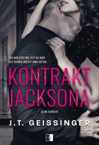 Kontrakt Jacksona - J.T. Geissinger