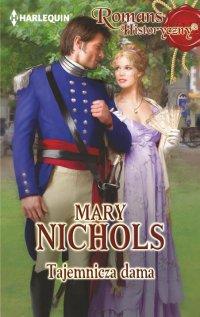 Tajemnicza dama - Mary Nichols