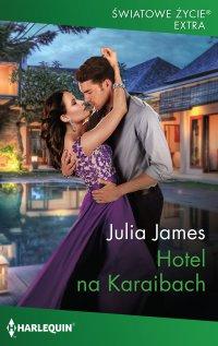 Hotel na Karaibach - Julia James