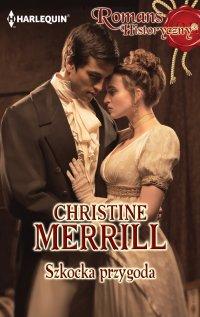 Szkocka przygoda - Christine Merrill