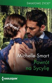Powrót na Sycylię - Michelle Smart