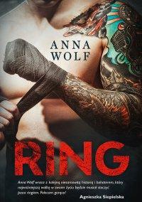 Ring - Anna Wolf