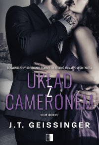 Układ z Cameronem - J.T. Geissinger