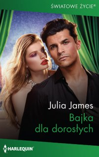 Bajka dla dorosłych - Julia James