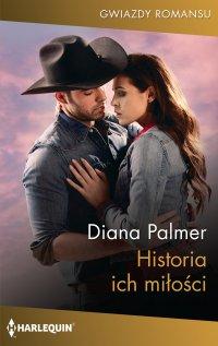 Historia ich miłości - Diana Palmer