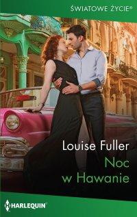 Noc w Hawanie - Louise Fuller