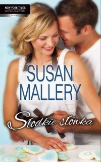 Słodkie słówka - Susan Mallery