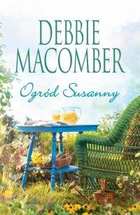 Ogród Susanny - Debbie Macomber