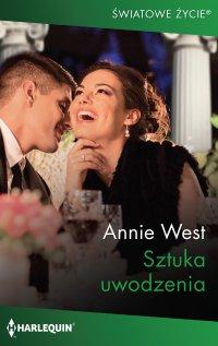 Sztuka uwodzenia - Annie West