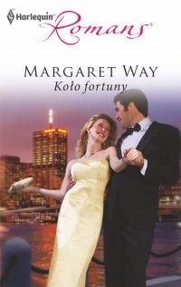 Koło fortuny - Margaret Way