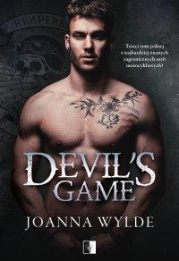 Devil's Game - Joanna Wylde