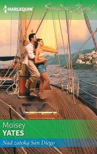 Nad zatoką San Diego - Maisey Yates