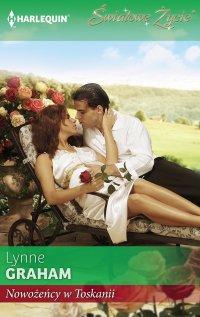 Nowożeńcy w Toskanii - Lynne Graham