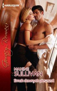 Smak dawnych pieszczot - Maxine Sullivan