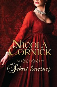 Sekret księżnej - Nicola Cornick