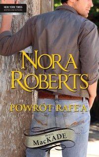 Powrót Rafe`a - Nora Roberts