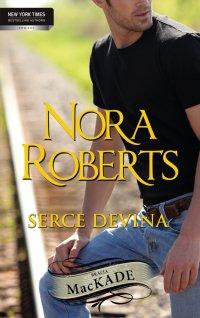 Serce Devina - Nora Roberts