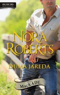 Duma Jareda - Nora Roberts