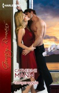 Gorąca wyspa - Catherine Mann