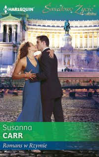 Romans w Rzymie - Susanna Carr