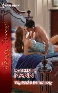 Trzydzieści dni rozkoszy - Catherine Mann