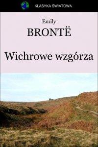 Wichrowe wzgórza - Emily Brontë