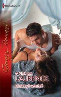 Niedosyt wrażeń - Andrea Laurence