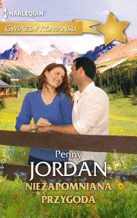 Niezapomniana przygoda - Penny Jordan