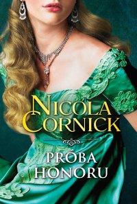 Próba honoru - Nicola Cornick