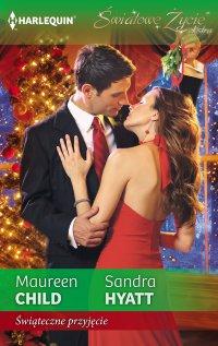 Świąteczne przyjęcie - Maureen Child